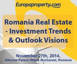Forumul Romania real estate - investment trends and outlook visions
