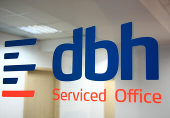 DBH Serviced Office