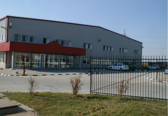 Mega Distribution Center