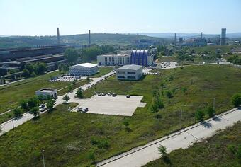 Tehnopolis Scientific and Technological Park