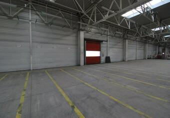Warehouse for rent Ploiesti Industrial Park