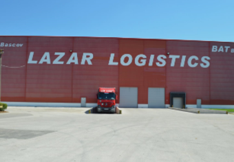 Lazar Logistic Center